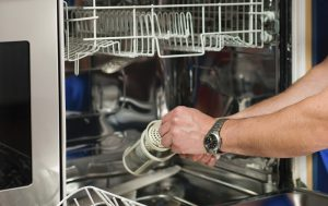 Dishwasher Repair El Monte